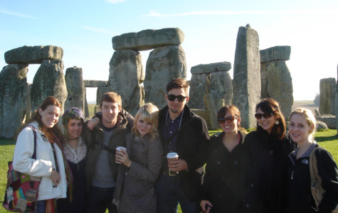 DVC study abroad program enhances students' college experience