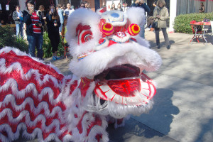 CSA Hosts its First Chinese New Year Festival at DVC