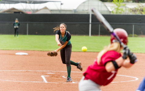 DVC softball tolerates Sac City in rainy conditions