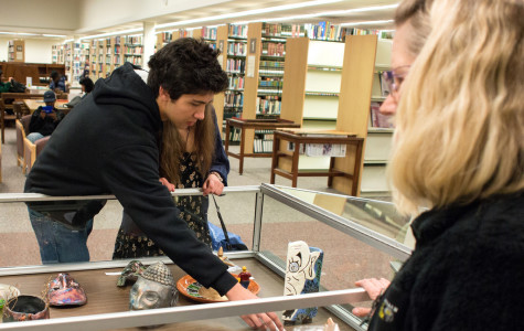 College Park students show 'Perspectives'