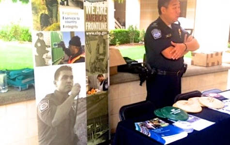 Career fair benefits Bay Area veterans