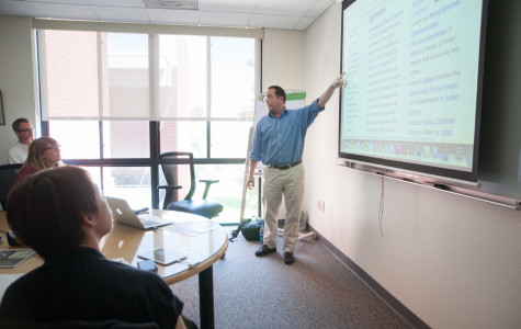 DVC instructors learn benefits of using Wikipedia in the classroom