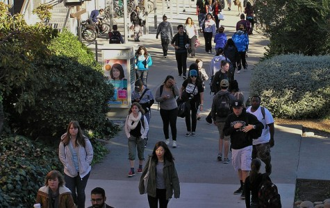 Community college enrollment drops as DVC numbers remain flat