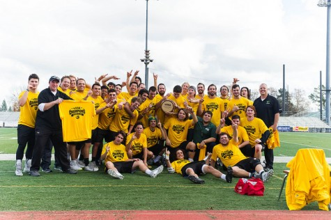Lacrosse club fends of SBCC in state championship