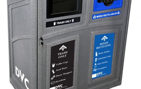 DVC revamps recycling
