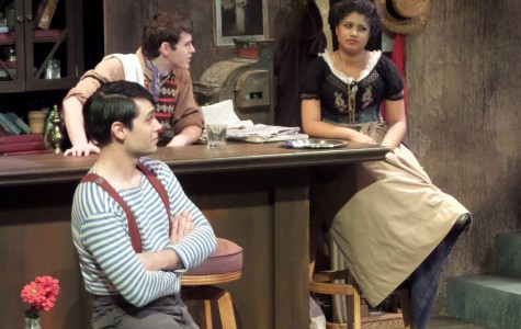 Review: 'Picasso' keeps audience roaring with laughter