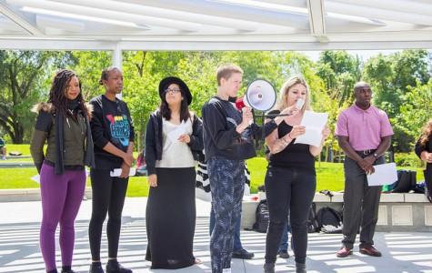 WE DVC and PAU clubs raise consciousness of feminism