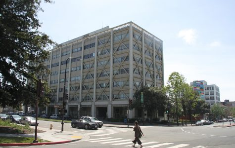 Berkeley medical program threatened by budget cuts