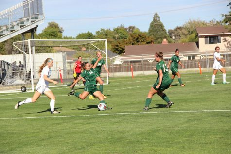 Vikings soccer remains undefeated