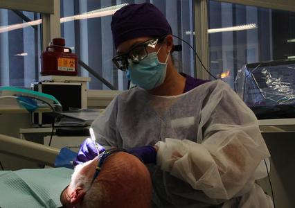 Dental program offers deep discounts