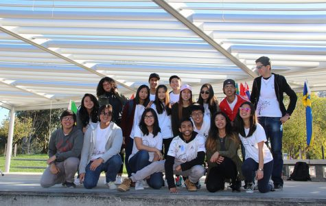 DVC celebrates International Education Day