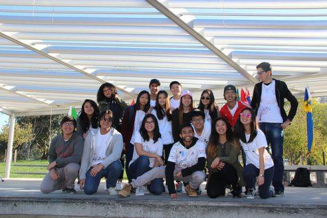 DVC celebrates International Education Day