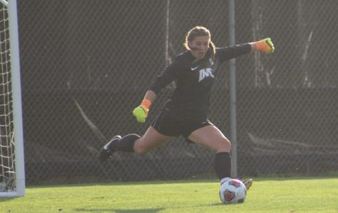 Women's soccer ends at State Finals