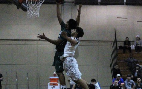 DVC sports this week: basketball at its best