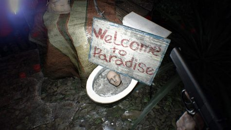 """""""Resident Evil"""" is back in the neighborhood"""