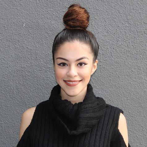 Ashley Loaeza