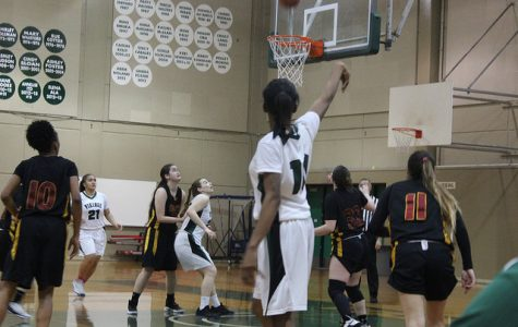 DVC women's basketball look to rebound quickly after falling short