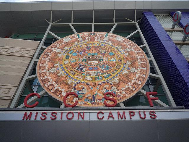 City College of San Francisco announces plan to offer free tuition