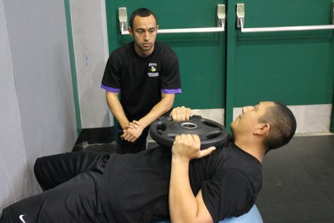 DVC certified personal trainers now available