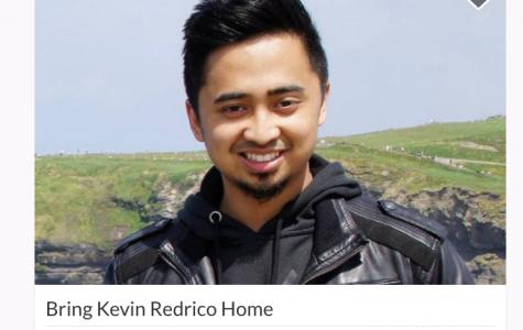 DVC alum Kevin Redrico still missing