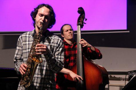 Students showcase superstar talent at free recital