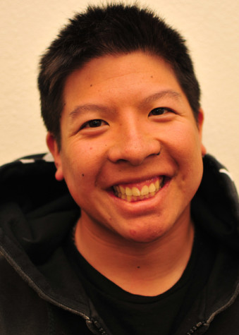 Photo of Stevie Chow