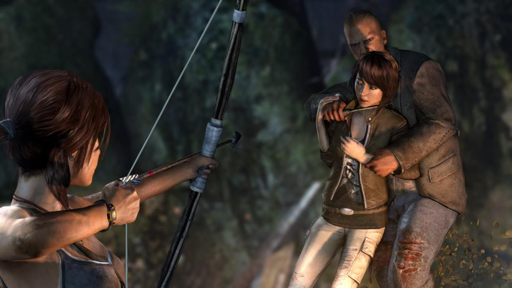 A New Tomb Raider That S Worth The Time To Explore The Inquirer