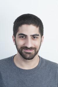Photo of Sasan Kasravi