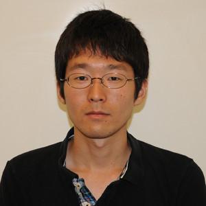 Photo of Akihisa Kishigami