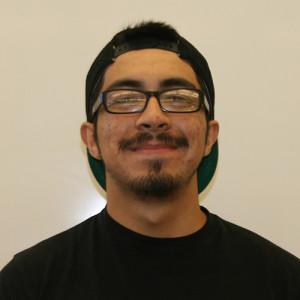 Photo of Alejandro Ramos