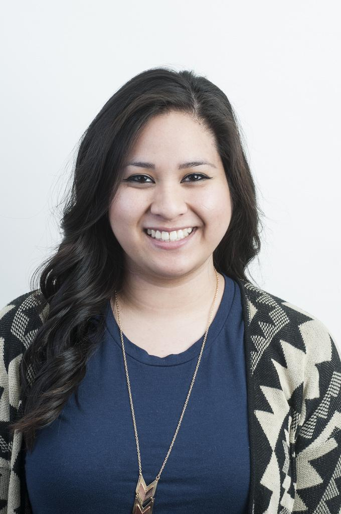 Rachel Ann Reyes