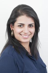Photo of Amrita Kaur