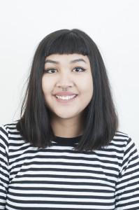 Photo of Regina Ortanez