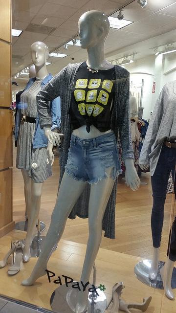 Fashion, or Faux Pas?