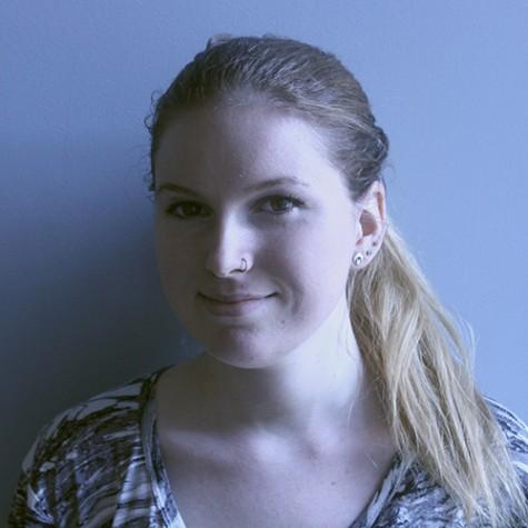 Photo of Sarah Carr
