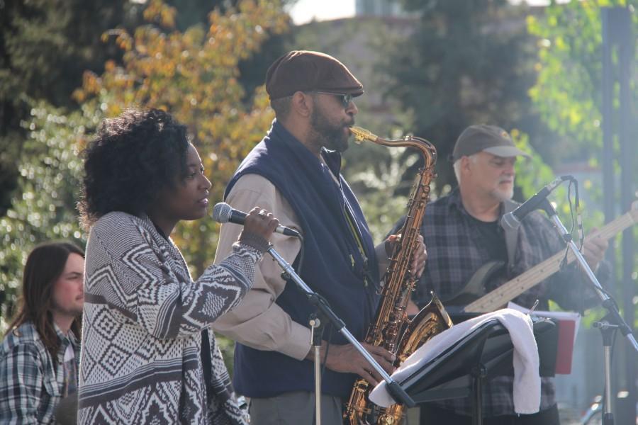 ASDVC hosts Fall Festival