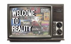 Reality TV make u stoopid