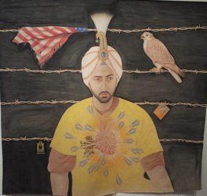 """21 Arrows"" by Omid Mokri"