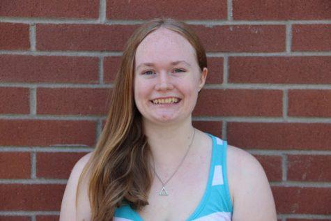 Photo of Nikki Moylan