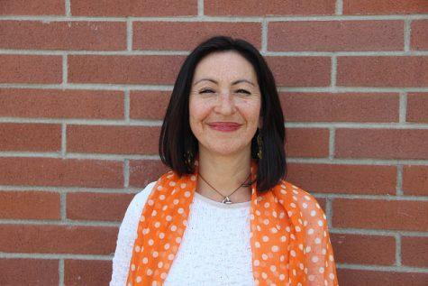 Photo of Nina Cestaro