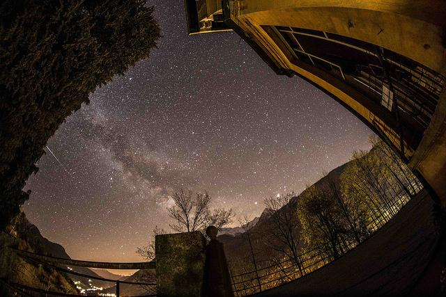 Signals from deep space investigated by SETI