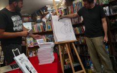 Novak drawing Tyranny of Boxes.
