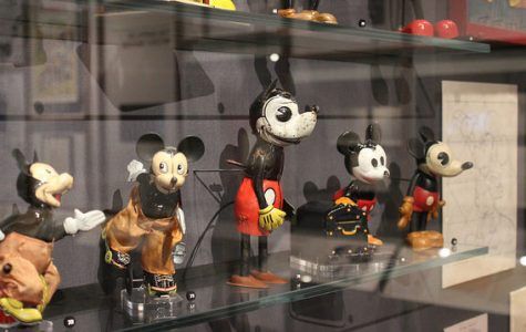 Disney family museum brings new exhibits for summer