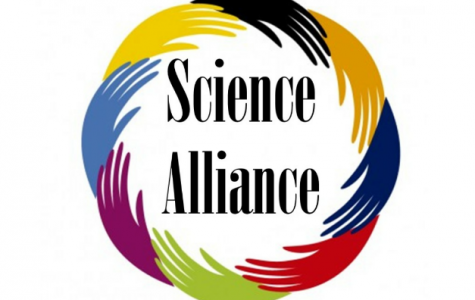 A new science alliance is in the works