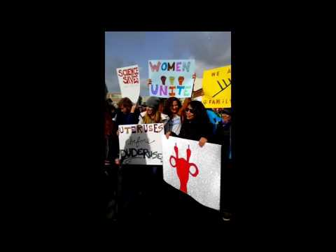 People demanded equal rights for all in Women's March in Oakland