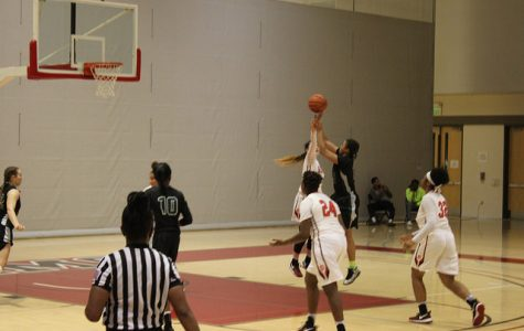 Women's basketball falls short in round of sixteen