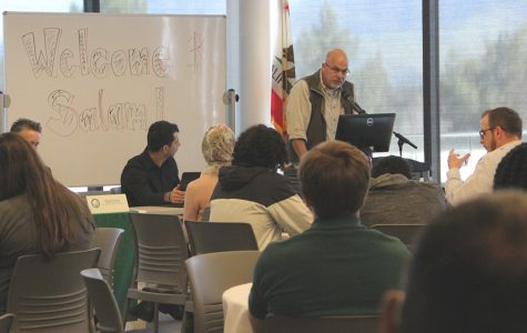 Muslims and Veterans come together to tackle misperceptions