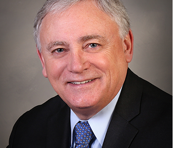 DVC to host newly appointed Chancellor Fred Wood