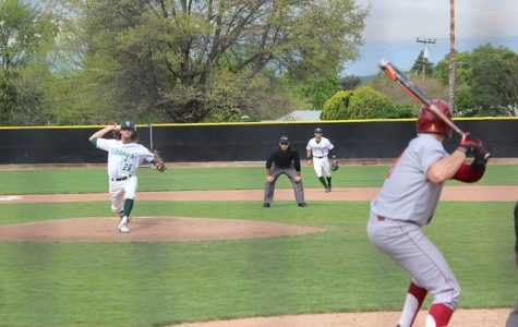 DVC baseball battles hard but falls short to Sacramento City