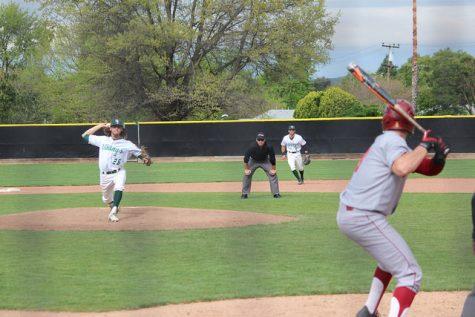 DVC baseball battles hard but falls short to Sacramento City